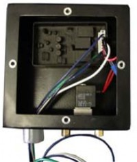 Flo-Glo™ Custom Remote Junction Box