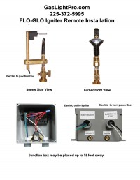 Flo-Glo™ information