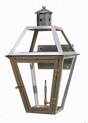 Gas Light Pro French Quarter Lanterns