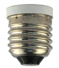 Socket Adapter E12 to E26 (2)